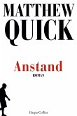 Anstand (eBook, ePUB)