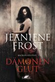 Dämonenglut / Broken Destiny Bd.3 (eBook, ePUB)