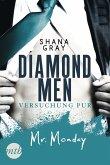 Diamond Men - Versuchung pur! Mr. Monday (eBook, ePUB)