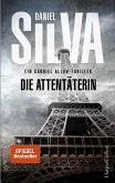 Die Attentäterin / Gabriel Allon Bd.16 (eBook, ePUB)