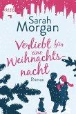 Verliebt für eine Weihnachtsnacht / From Manhattan with Love Bd.6 (eBook, ePUB)