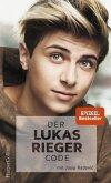 Der Lukas Rieger Code (eBook, ePUB)