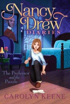 The Professor and the Puzzle (eBook, ePUB) - Keene, Carolyn