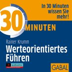 30 Minuten Werteorientiertes Führen (MP3-Download)