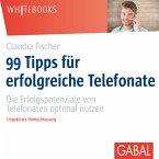 99 Tipps für erfolgreiche Telefonate (MP3-Download)