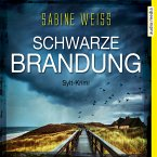 Schwarze Brandung / Liv Lammers Bd.1 (MP3-Download)