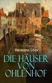 Die Häuser von Ohlenhof (eBook, ePUB)