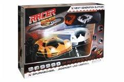 Image of DMX Racer Autorennbahn Starter Set