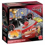 Disney Pixar Cars 3, Piston Cup Race Spiel (Kinderspiel)