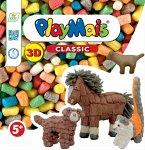 Classic 3D Domestic Animals