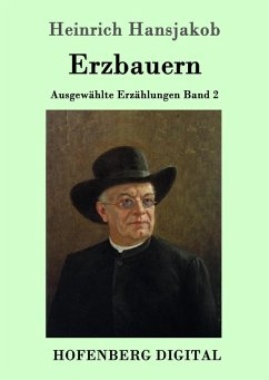 Erzbauern (eBook, ePUB)