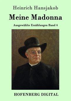 Meine Madonna (eBook, ePUB)