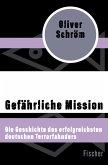 Gefährliche Mission (eBook, ePUB)