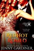 Red Hot Romeo (The Royal Romeos, #1) (eBook, ePUB)