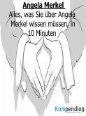Angela Merkel (Biografie kompakt) (eBook, ePUB)