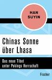Chinas Sonne über Lhasa (eBook, ePUB)