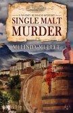 Single Malt Murder (eBook, ePUB)