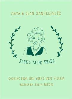 Jack's Wife Freda (eBook, ePUB) - Jankelowitz, Maya; Jankelowitz, Dean