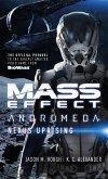 Mass Effect: Nexus Uprising (eBook, ePUB)
