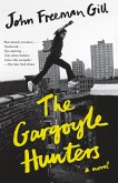 The Gargoyle Hunters (eBook, ePUB)