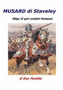 9788892652996 - Parabita, Enzo: Musard di Staveley (eBook, ePUB) - Libro