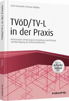 Tvödtv L In Der Praxis Inkl Arbeitshilfen Online