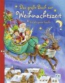 Das große Buch zur Weihnachtszeit