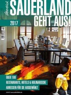 Sauerland geht aus! 2017/2018