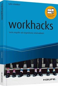 workhacks - Schültken, Lydia