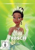 Küss den Frosch Classic Collection