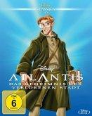 Atlantis - Das Geheimnis der verlorenen Stadt Classic Collection