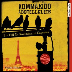 Kommando Abstellgleis Bd.1 (MP3-Download) - Hénaff, Sophie