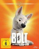 Bolt - Ein Hund für alle Fälle (Disney Classics)