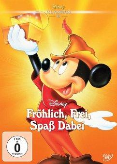 Fröhlich, frei, Spaß dabei (Disney Classics)