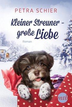 Kleiner Streuner - große Liebe - Schier, Petra