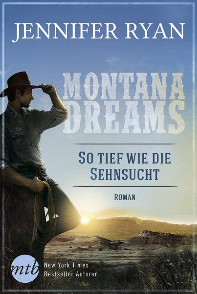 Buch-Reihe Montana Dreams