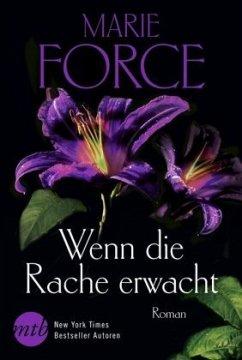 Wenn die Rache erwacht / Detective Holland Bd.4 - Force, Marie
