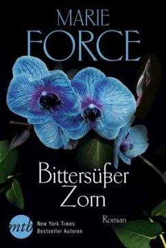 Bittersüßer Zorn / Detective Holland Bd.5 - Force, Marie