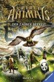 Der Zauber befreit / Spirit Animals Bd.7
