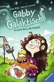 Gabby Galaktisch. Die beste Nanny des Planeten