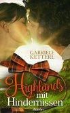 Highlands mit Hindernissen (eBook, ePUB)