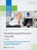 Versicherungsfachmann/-frau (IHK) 7. Auflage