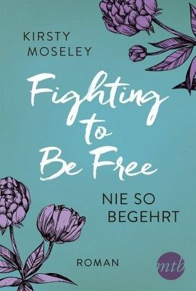 Buch-Reihe Fighting to be free
