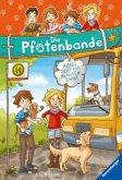 Mogli geht auf Klassenfahrt / Die Pfotenbande Bd.4