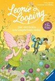 Der verrückte Schrumpferbsen-Unfall / Leonie Looping Bd.3