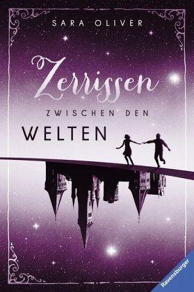 Buch-Reihe Welten-Trilogie