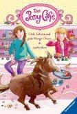 Chili, Schote und jede Menge Chaos / Das Pony-Café Bd.2