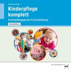 Kinderpflege komplett, CD-ROM