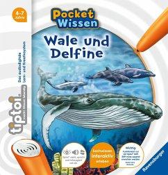 tiptoi® Wale und Delfine - Prinz, Johanna