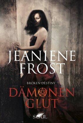 Buch-Reihe Broken Destiny